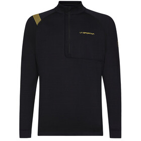 La Sportiva Planet Long Sleeve Top Men black